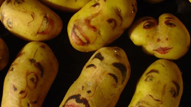 Притча месяца — «Обида и картофель»