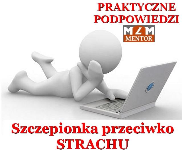 """Wideo rady – """"Szczepionka przeciwko strachu"""""""