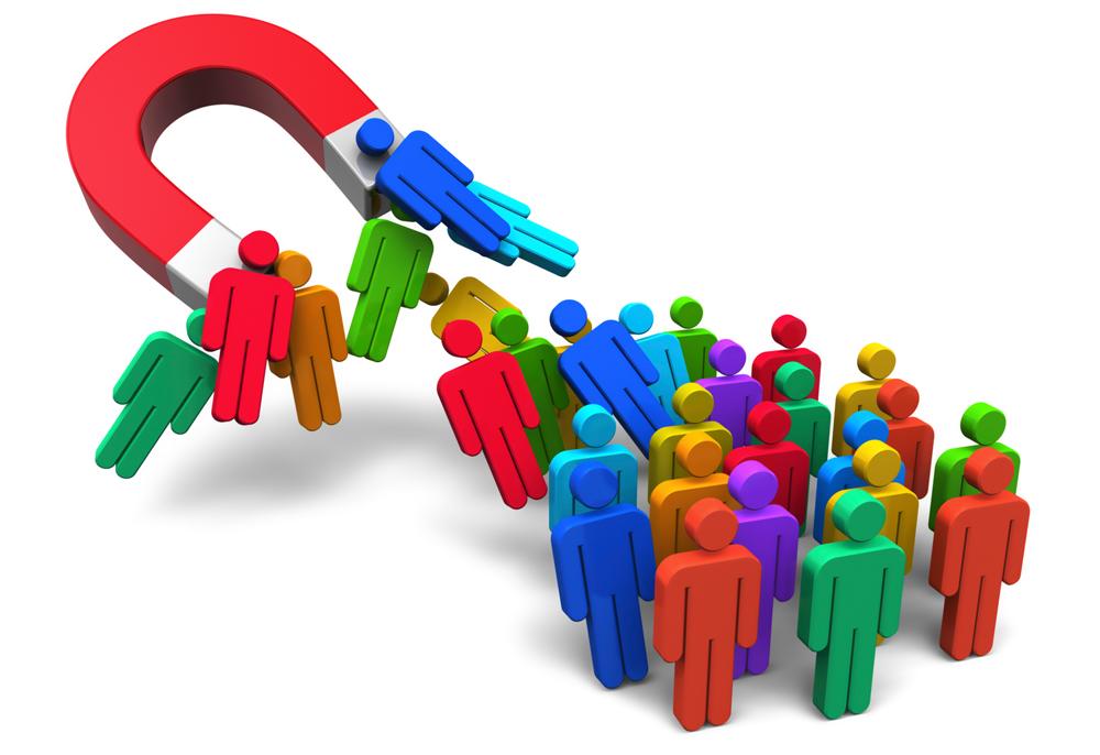 Ваша целевая аудитория – ключ к успешному бизнесу.