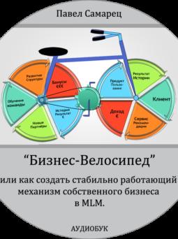 бизнес велосипед