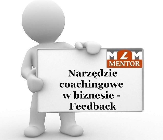 Feedback – unikalne narzędzie coachingowe wbiznesie MLM