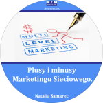 plusy i minusy marketingu sieciowego