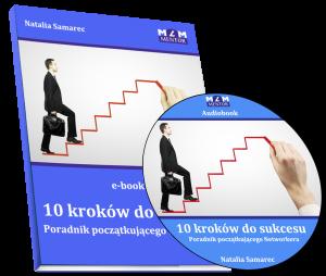 10 Kroków do sukcesu